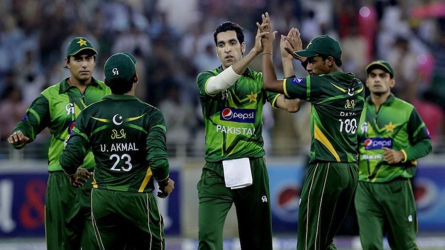 Pakistan vs England T20 Warm Up Match Highlights