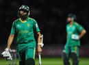 When Hashim Amla fell the game was over for South Africa, England v South Africa, 3rd T20 international, Edgbaston, September 12, 2012