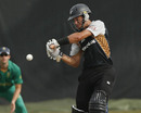 Ross Taylor scored 75, New Zealand v South Africa, World Twenty20 warm-ups, Colombo, September 17, 2012