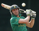 AB de Villiers scored 54, New Zealand v South Africa, World Twenty20 warm-ups, Colombo, September 17, 2012