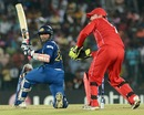 Dilshan Munaweera opened the innings in his debut match, Sri Lanka v Zimbabwe, Group C, World T20 2012, Hambantota, September 18, 2012