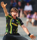 Brad Hogg struck early in his spell