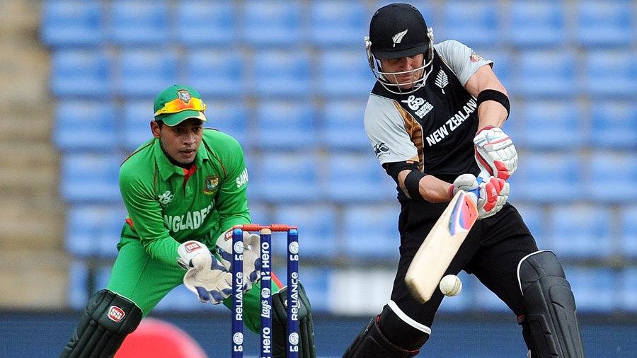 Bangladesh vs New Zealand T20 World Cup Match Highlights