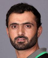 Nawroz Khan Mangal