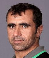 Karim Sadiq Afghanistan Cricket Cricket Players And