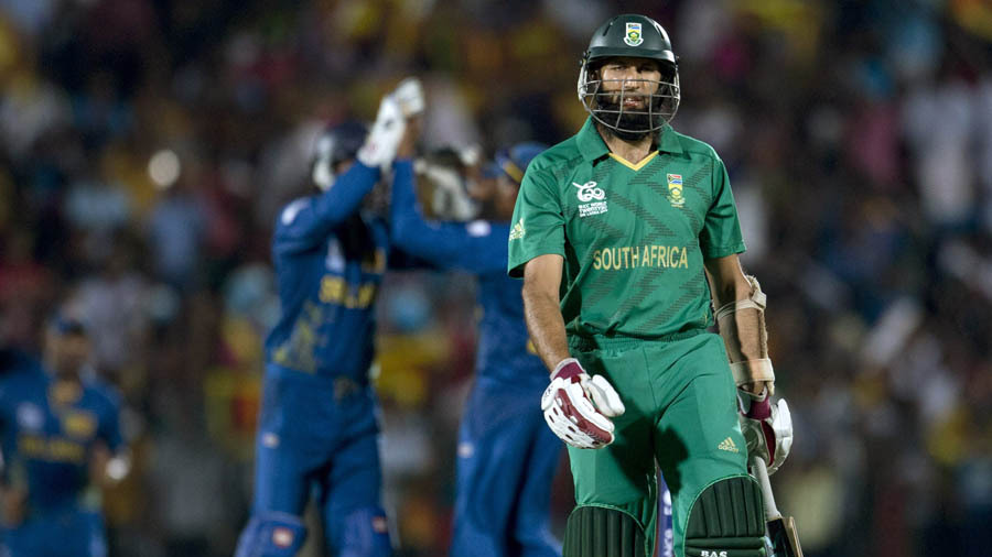 South Africa vs Sri Lanka T20 World Cup Match Highlights