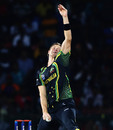 Shane Watson took two wickets, Australia v West Indies, World Twenty20 2012, Group B, Colombo, September 22, 2012