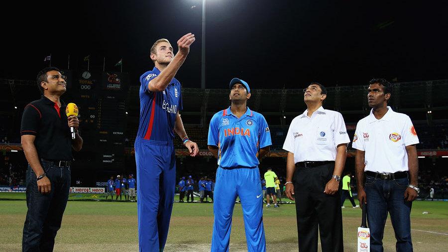 India vs England Cricket Highlights 2012-2013