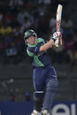 Niall O'Brien top-scored for Ireland with 25, Ireland v West Indies, World Twenty20 2012, Group B, Colombo, September 24, 2012