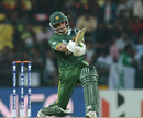 Imran Nazir scored 72 off 36 balls, Bangladesh v Pakistan, World Twenty20 2012, Group D, Pallekele, September 25, 2012