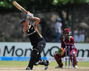 Suzie Bates top-scored for New Zealand with 32, New Zealand v West Indies, Women's World Twenty20 2012, Group B, Galle, September 26, 2012