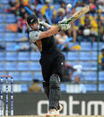 NZ go down fighting, SL sneak home in Super Over
