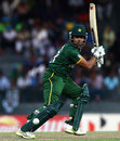 Umar Akmal held the chase together