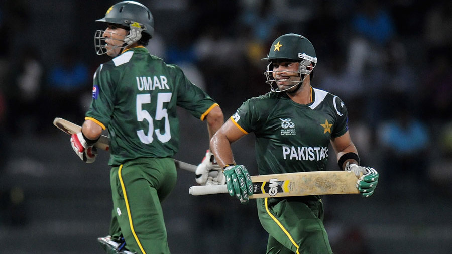 Pakistan vs South Africa World Cup Match Highlights