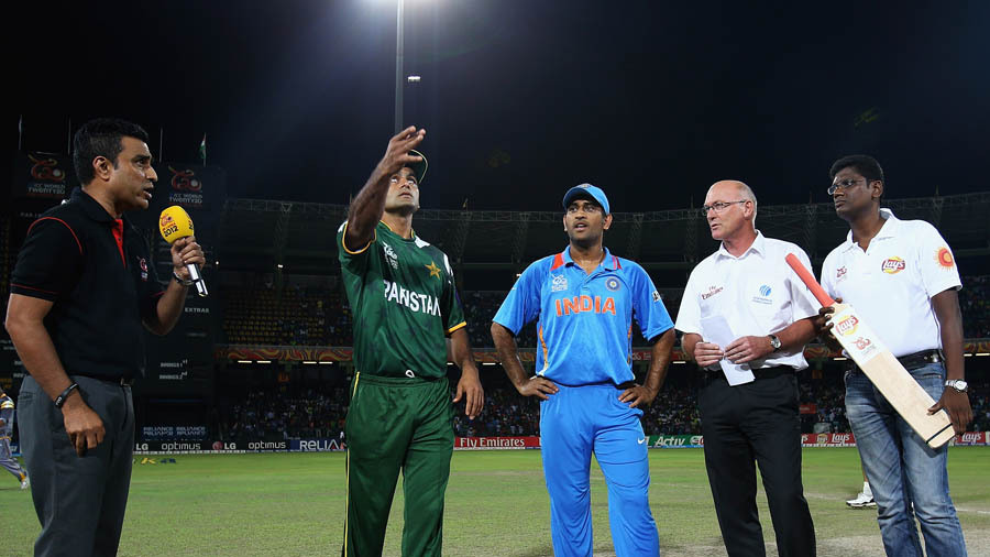 India vs Pakistan Cricket Highlights 2012-2013