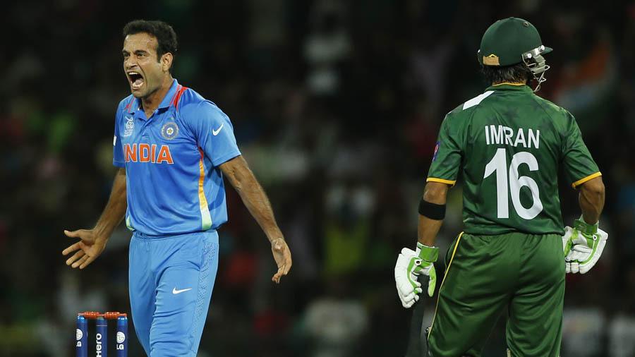 India vs Pakistan Cricket Schedule 2012-2013