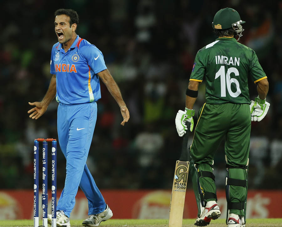 India Champions Trophy Team Preview – 2nd June