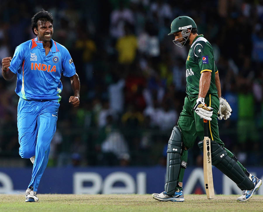 Lakshmipathy Balaji Retires From All Forms Of Cricket