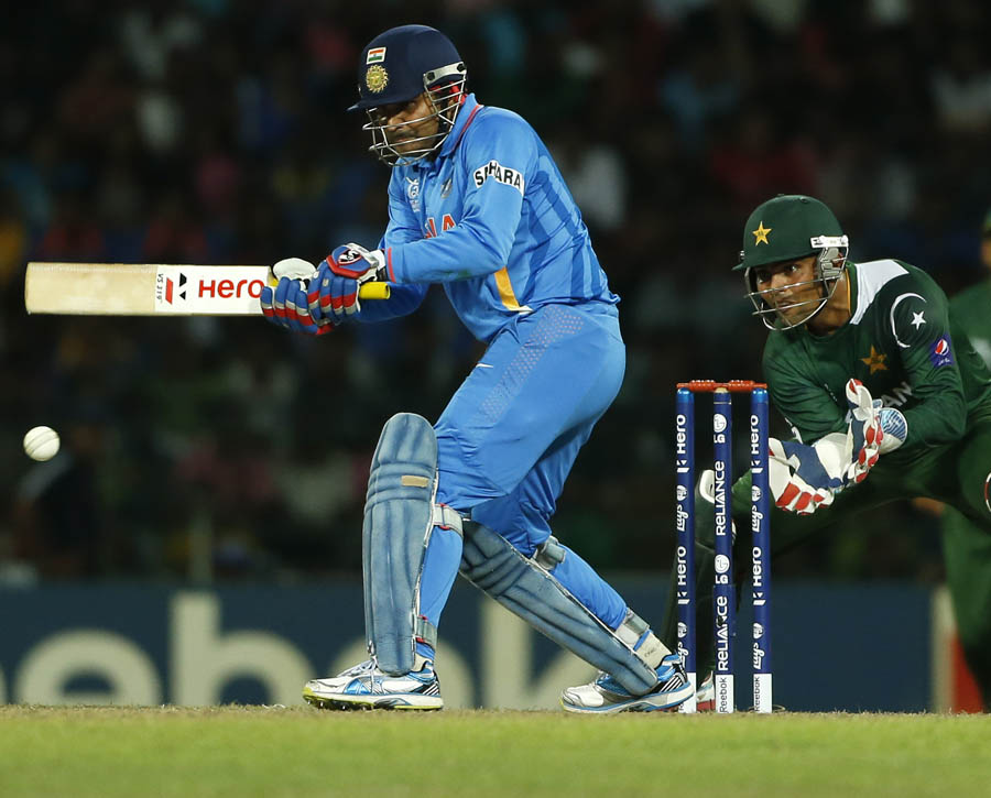 Virender Sehwag Jumps Into Action On Twitter As India Thrash Pakistan 3-1 In Hockey Asia Cup 3
