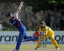 Sarah Taylor top-scored for England with 65, Australia v England, Group A, Women's World Twenty20, October 1, 2012