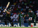Michael Hussey rescued Australia, Australia v Pakistan, Super Eights, World Twenty20 2012, Colombo, October 2, 2012