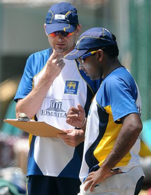 Mahela Jayawardene has played several semi-finals but has never won a world tournament