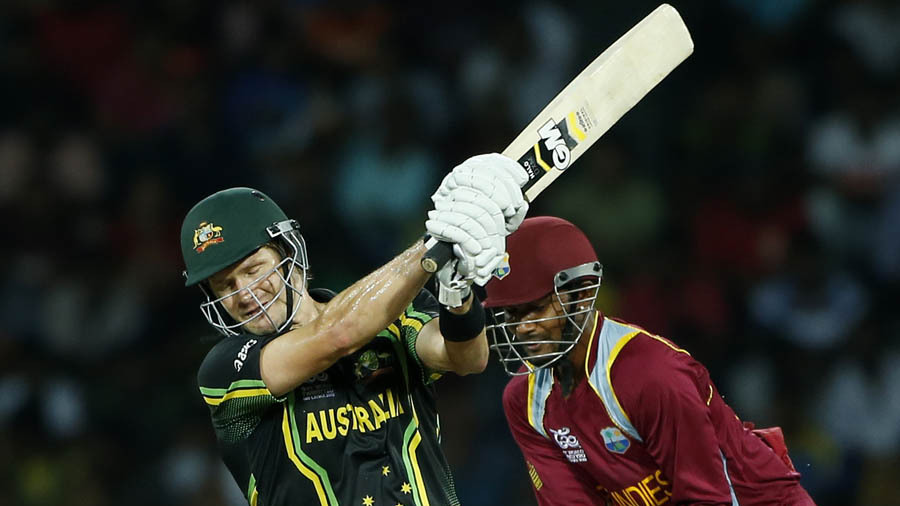 Australia vs West Indies Cricket Schedule