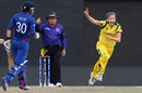Ellyse Perry is ecstatic after claiming Sarah Taylor, Australia v England, final, Women's World Twenty20, Colombo, October 7, 2012