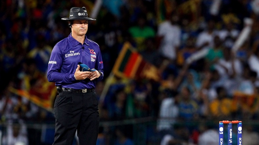 Simon Taufel claims 'clear mistake' made awarding England six runs in the 2019 World Cup final