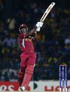 Darren Sammy scored 26 off 15 balls at the death, Sri Lanka v West Indies, final, World Twenty20, Colombo, October 7, 2012
