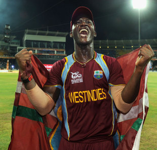 There is a joy that accompanies West Indian cricket that infects those who watch them