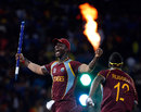 West Indies on fire: Darren Sammy led them to a first world title since 1979, Sri Lanka v West Indies, final, World Twenty20, Colombo, October 7, 2012