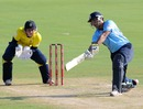 Azhar Mahmood scored 55 off 31 balls, Auckland Aces v Hampshire, Champions League T20, Centurion, October 10, 2012