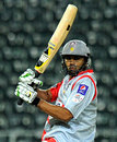 Haris Sohail kept Sialkot Stallions' chase on course, Hampshire v Sialkot Stallions, Champions League T20, Johannesburg, October 11, 2012