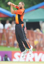 Perth Scorchers' Nathan Rimmington fields, Titans v Perth Scorchers, Group A, Champions League Twenty20, Centurion, October 13, 2012