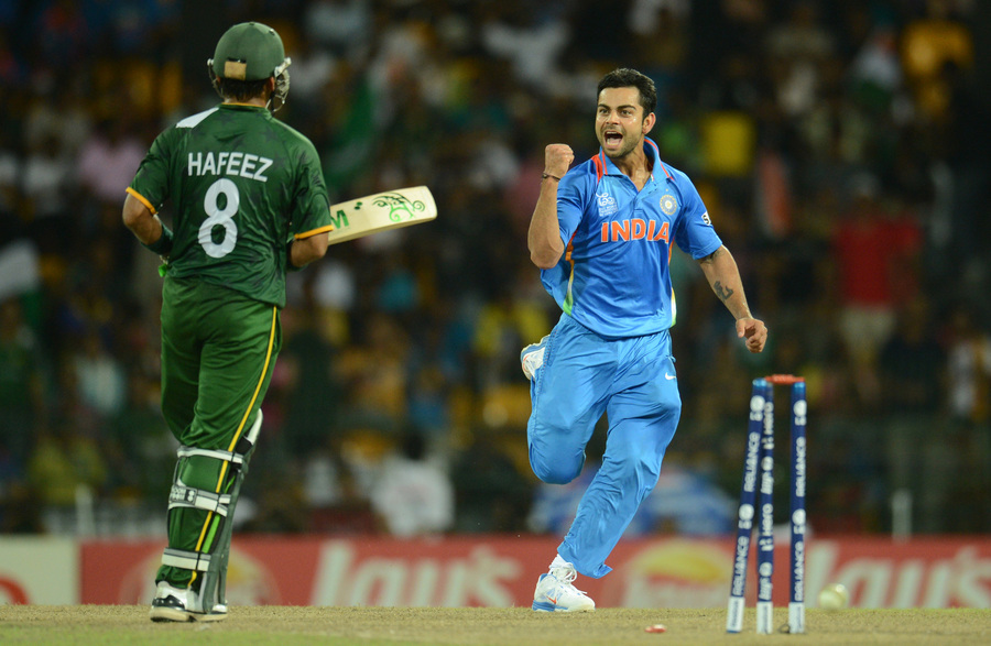 India Risks Losing Hosting Rights For Asia Cup 2018