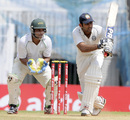 Ishank Jaggi guided East Zone past 200, Central Zone v East Zone, Duleep Trophy final, 3rd day, Chennai, October 23, 2012