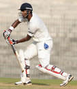 Tanmay Srivastava helped Central Zone begin strongly, Central Zone v East Zone, Duleep Trophy final, 4th day, October 24, Chennai