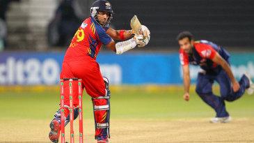 Gulam Bodi hit a half-century