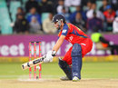 Neil McKenzie got Lions quick runs, Delhi Daredevils v Lions, 1st semi-final, Champions League T20, Durban, October 25, 2012