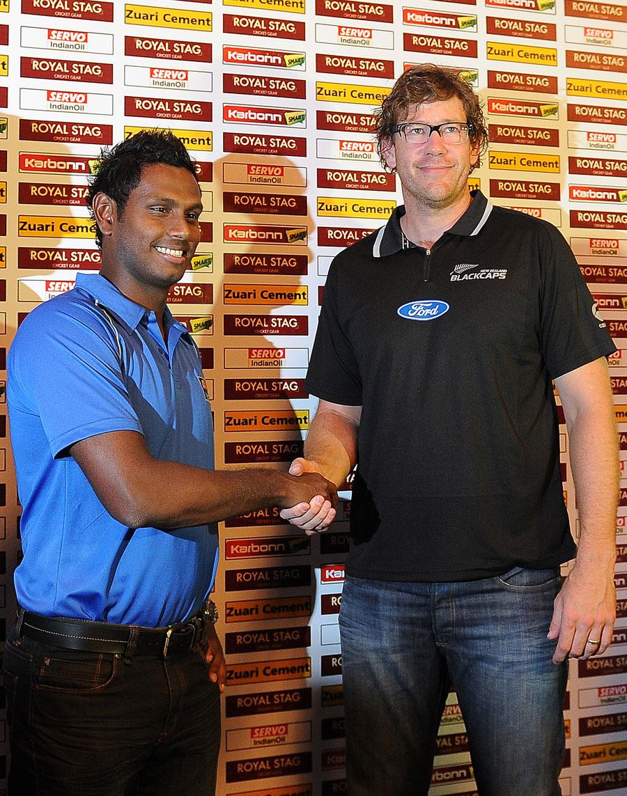 151222 - Srilanka vs Newzealand 2012