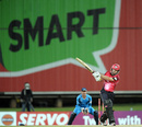 The Sydney Sixers won by two wickets