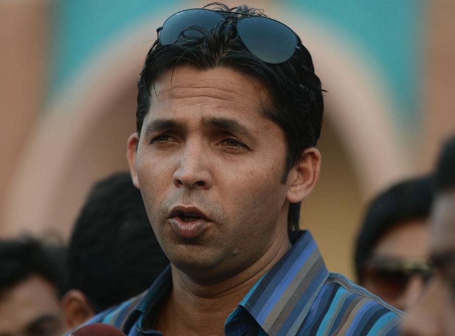 151300 - Mohamad Asif Critisizes ICC