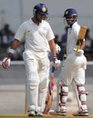 Yuvraj Singh and Abhinav Mukund both scored half-centuries, India A v England XI, tour match, Mumbai, 1st day, October 30, 2012