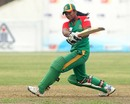 Shukhtara Rahman scored 16, Bangladesh v Pakistan, 2nd semi-final, ACC Women's T20 Asia Cup, Guangzhou, October 30, 2012