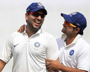 Yuvraj Singh makes a comeback but Suresh Raina is left out