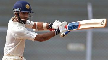 Ajinkya Rahane scored 54