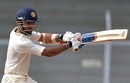 Ajinkya Rahane scored 54, India A v England XI, Mumbai, 3rd day, November 1, 2012