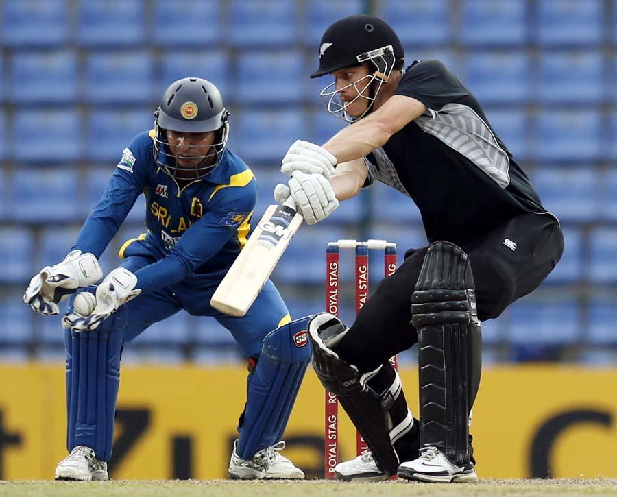 151435 - Srilanka vs Newzealand 2012