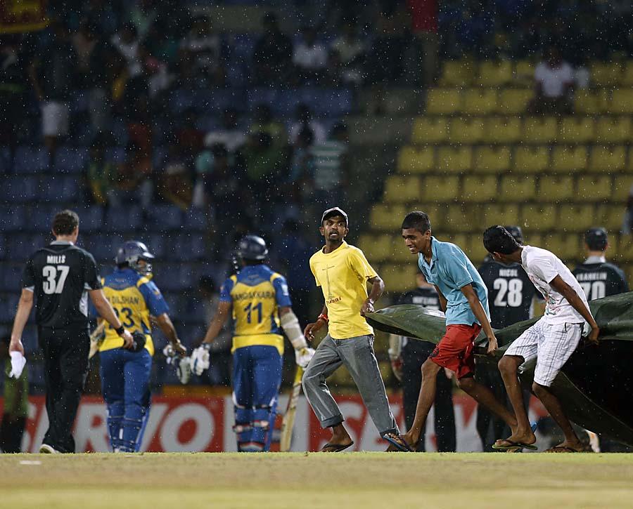 151448 - Srilanka vs Newzealand 2012